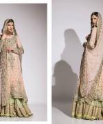 Fahad Hussayn Wedding Dresses 2014 for Women001