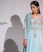 Fahad Hussayn Wedding Dresses 2014 for Women006