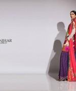 Fahad Hussayn Wedding Dresses 2014 for Women007