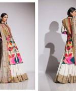 Fahad Hussayn Wedding Dresses 2014 for Women010