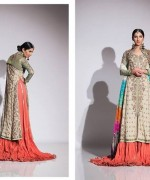 Fahad Hussayn Wedding Dresses 2014 for Women012