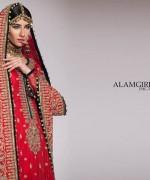 Fahad Hussayn Wedding Dresses 2014 for Women013