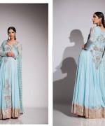 Fahad Hussayn Wedding Dresses 2014 for Women014