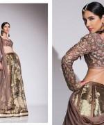 Fahad Hussayn Wedding Dresses 2014 for Women015