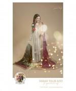 Farah Talib Aziz Bridal Wear 2014 for Women001