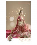 Farah Talib Aziz Bridal Wear 2014 for Women002