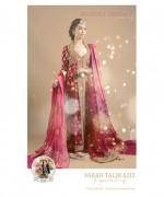 Farah Talib Aziz Bridal Wear 2014 for Women003