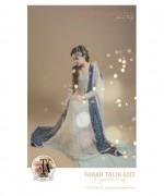 Farah Talib Aziz Bridal Wear 2014 for Women004