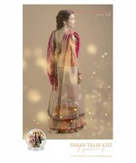 Farah Talib Aziz Bridal Wear 2014 for Women005