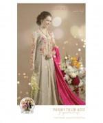 Farah Talib Aziz Bridal Wear 2014 for Women007