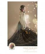 Farah Talib Aziz Bridal Wear 2014 for Women008