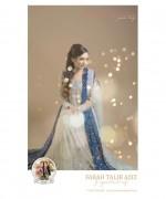 Farah Talib Aziz Bridal Wear 2014 for Women010