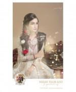Farah Talib Aziz Bridal Wear 2014 for Women012