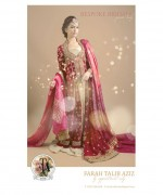 Farah Talib Aziz Bridal Wear 2014 for Women014