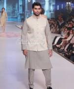 Faraz Manan Collection At Pantene Bridal Couture Week 2014 0011