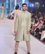 Faraz Manan Collection At Pantene Bridal Couture Week 2014 0014