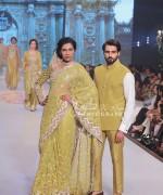 Faraz Manan Collection At Pantene Bridal Couture Week 2014 0017
