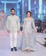 Faraz Manan Collection At Pantene Bridal Couture Week 2014 0021