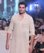 Faraz Manan Collection At Pantene Bridal Couture Week 2014 004
