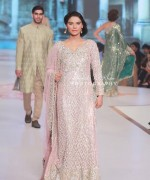 Faraz Manan Collection At Pantene Bridal Couture Week 2014 009