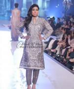 Faraz Manan Collection At Pantene Bridal Couture Week 2014 010