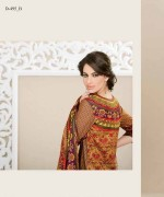 Five Star Textiles Classic Lawn 2014 New Arrivals for Women005