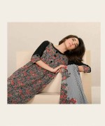 Five Star Textiles Classic Lawn 2014 New Arrivals for Women014