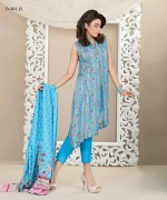 Five Star Textiles Classic Lawn 2014 New Arrivals for Women015