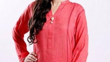 Flairs by Naureen Fayyaz Summer Dresses 2014 for Women013