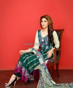 Ghani Textile Party Dresses 2014 For Summer 4