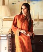 Gul Ahmed Semi-formal Wear Dresses 2014 for Women005