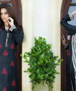 Gul Ahmed Semi-formal Wear Dresses 2014 for Women008