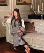 Gul Ahmed Semi-formal Wear Dresses 2014 for Women011