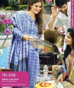 Gul Ahmed Tribute Collection 2014 For Mother's Day 4