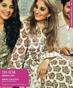 Gul Ahmed Tribute Collection 2014 For Summer 10