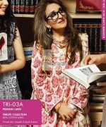 Gul Ahmed Tribute Collection 2014 For Summer 6