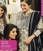Gul Ahmed Tribute Collection 2014 For Summer 7