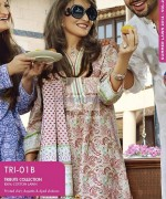 Gul Ahmed Tribute Collection 2014 For Summer 9