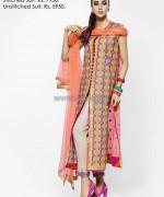 Hadiqa Kiani Summer Dresses 2014 Volume 2 8