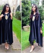 Heena Ayub Summer Dresses 2014 For Women 002