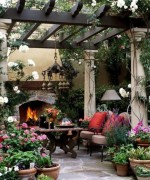 How To Decorate Your Terrace In Summer Season 0012