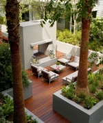 How To Decorate Your Terrace In Summer Season 0013