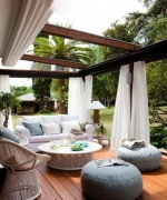 How To Decorate Your Terrace In Summer Season 0016