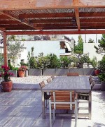 How To Decorate Your Terrace In Summer Season 0024