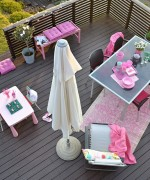 How To Decorate Your Terrace In Summer Season 004