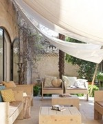 How To Decorate Your Terrace In Summer Season 005