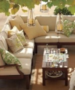 How To Decorate Your Terrace In Summer Season 006