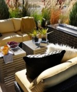 How To Decorate Your Terrace In Summer Season 008