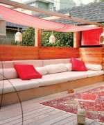 How To Decorate Your Terrace In Summer Season 009