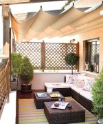 How To Decorate Your Terrace In Summer Season